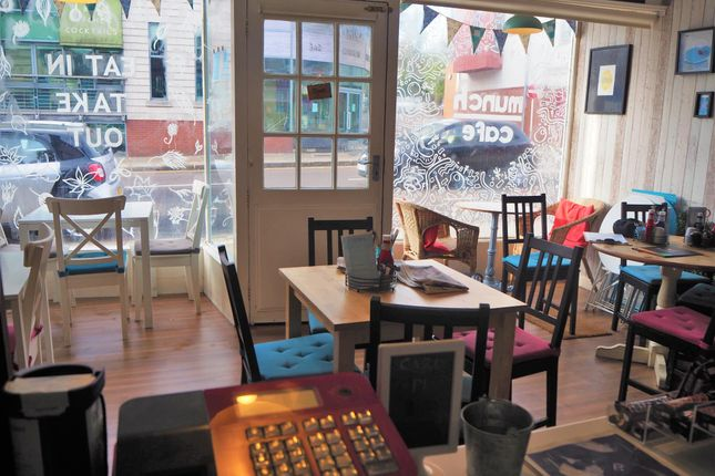 Restaurant/cafe for sale in Cafe & Sandwich Bars LS6, Headingley, West Yorkshire