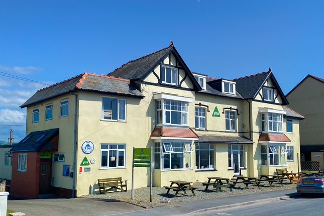 Thumbnail Detached house for sale in Borth