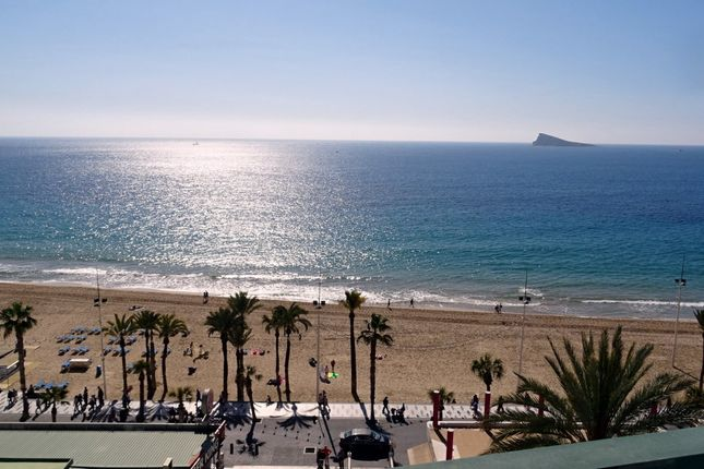 Thumbnail Apartment for sale in Levante, Benidorm, Spain