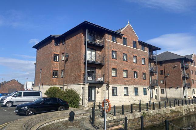 2 bed flat for sale in Waterloo Quay, Waterloo Road, Liverpool, Merseyside L3