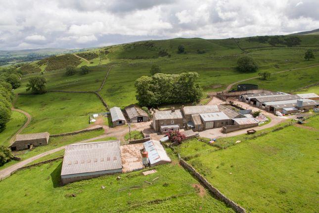 Thumbnail Farm for sale in Winton, Kirkby Stephen