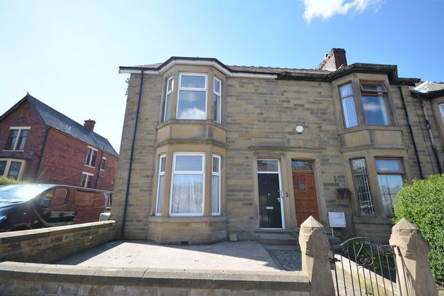 Thumbnail Flat to rent in Whalley Road, Altham West, Accrington