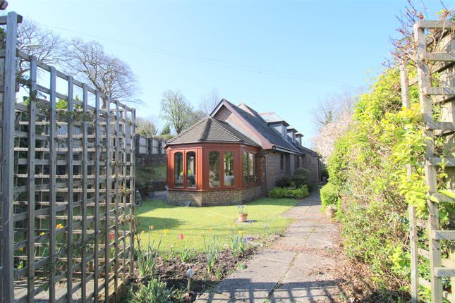 Thumbnail Detached house for sale in Hillside, Cimla, Neath