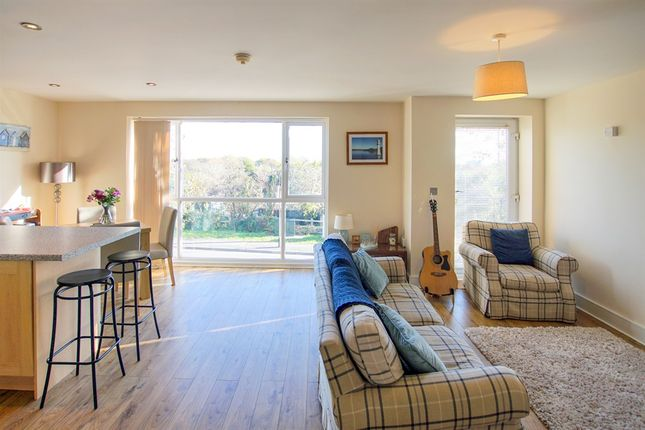 Thumbnail Flat for sale in College Road, Llandaff North, Cardiff