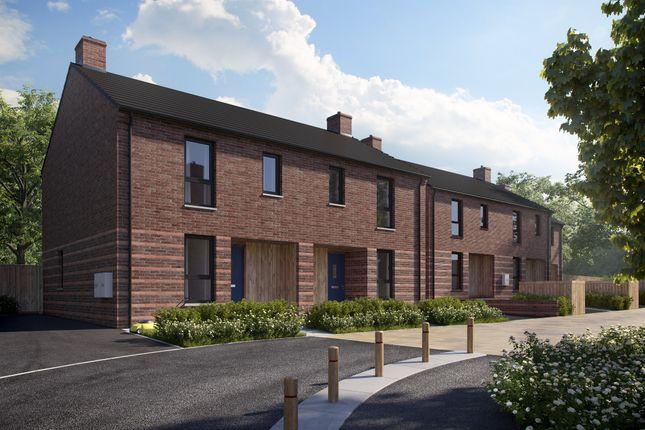 Thumbnail Terraced house for sale in Fidlas Road, Llanishen, Cardiff
