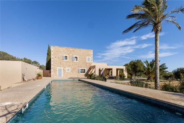 Thumbnail Country house for sale in Villa Sa Vinyoleta, Campos, Mallorca, 07630