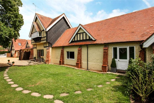 Thumbnail Barn conversion for sale in Ridge Lane, Rotherwick, Hook