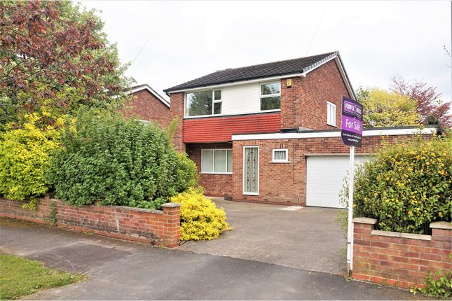 Thumbnail Detached house for sale in Eppleworth Road, Cottingham