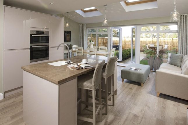 """Thumbnail Detached house for sale in """"Tunstall"""" at South Road, Durham"""