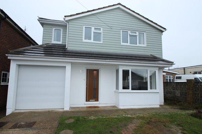 4 bed detached house for sale in Felstead Road, Benfleet