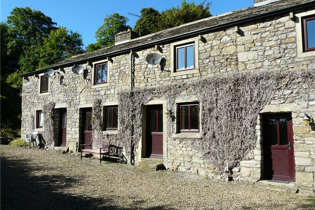 Thumbnail Terraced house to rent in Winterburn Cottages, Winterburn, Skipton, North Yorkshire