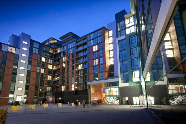 Thumbnail Flat for sale in Gateway Plaza, Sackville Street, Barnsley
