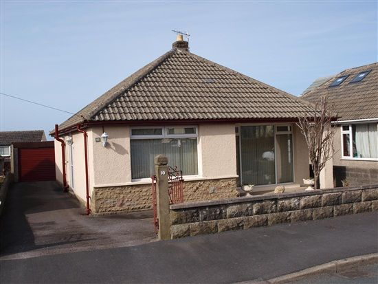 Thumbnail Bungalow to rent in Sunnybank Road, Bolton-Le-Sands, Carnforth