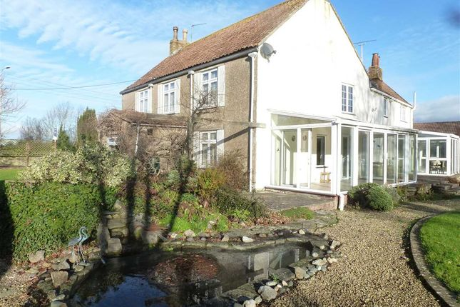 Thumbnail Detached house for sale in Yeo Barton And Yeo Barton Cottage, Hewish, Weston-Super-Mare