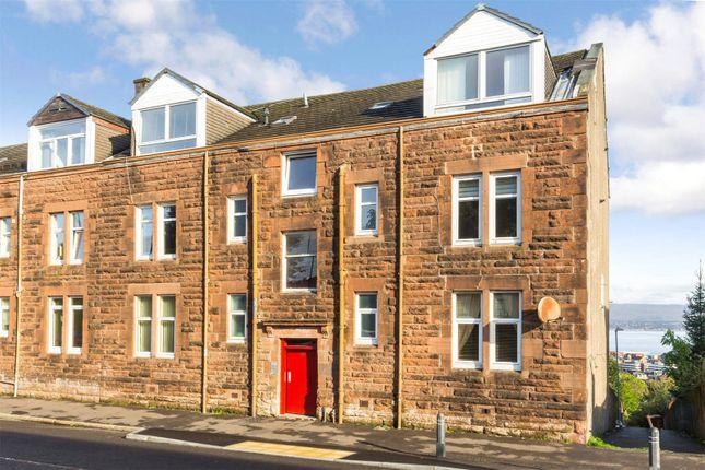 1 bed flat for sale in Prospecthill Street, Greenock PA15
