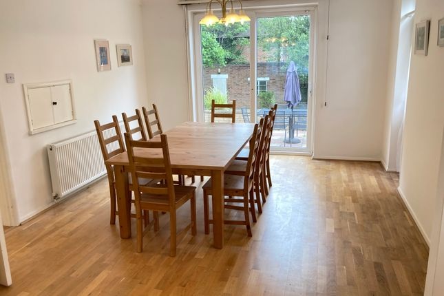 Thumbnail Detached house to rent in Ashbourne Area, Ealing