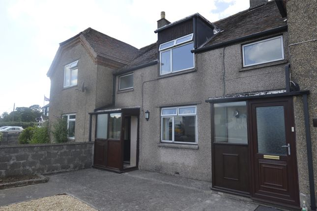 Thumbnail Terraced house to rent in White Post, Stratton-On-The-Fosse, Radstock, Somerset