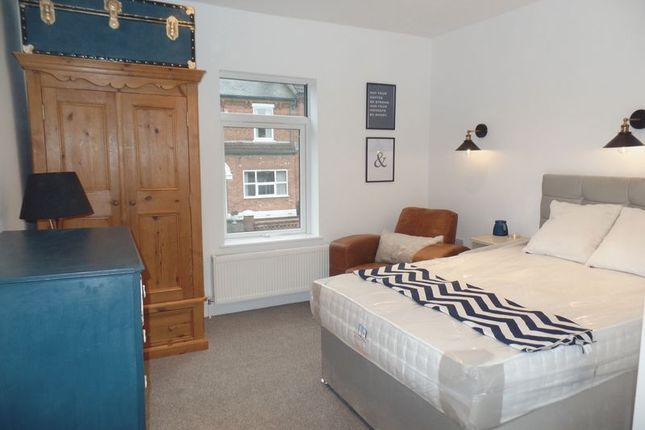 4 bed shared accommodation to rent in Monks Road, Lincoln LN2