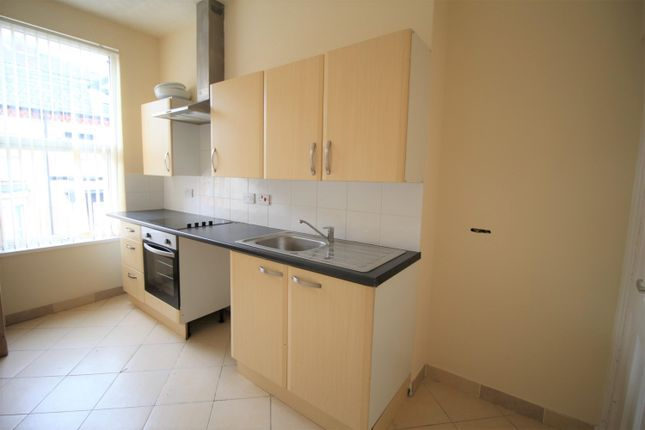 Thumbnail Property for sale in Ellel Grove, Liverpool
