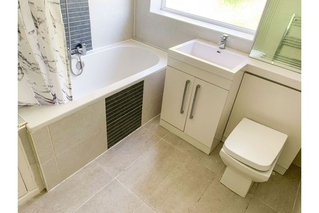 Bathroom of Acacia Avenue, Liverpool L36