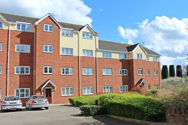 Thumbnail Flat for sale in The Waterfront, Hawkesbury Village, Coventry