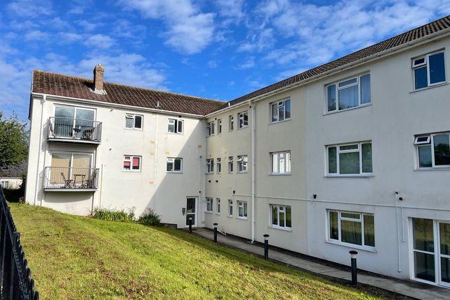 Thumbnail Flat for sale in Bryn Ysgol, Penparcau, Aberystwyth, Ceredigion