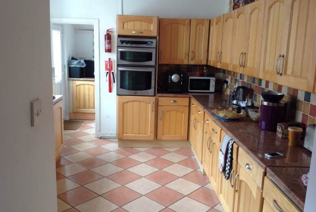 Thumbnail Terraced house to rent in Belle Vue Terrace, Treforest