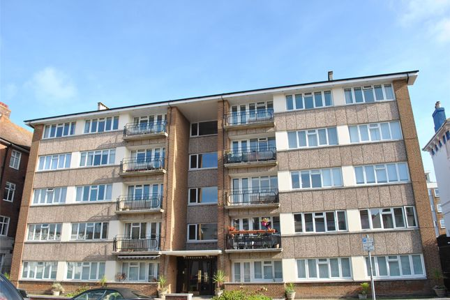 Thumbnail Flat to rent in Ashbourne Court, Eastbourne, East Sussex