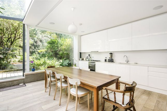 Thumbnail Terraced house for sale in Killyon Road, London