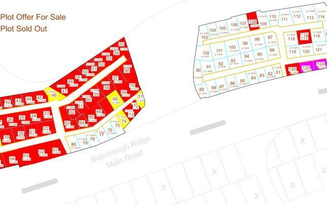 Plot 116 Land At Bidborough Ridge, Bidborough, Tunbridge Wells, Kent TN4