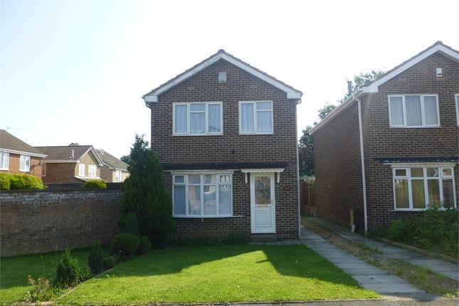 Thumbnail Detached house to rent in Lanchester Avenue, Billingham