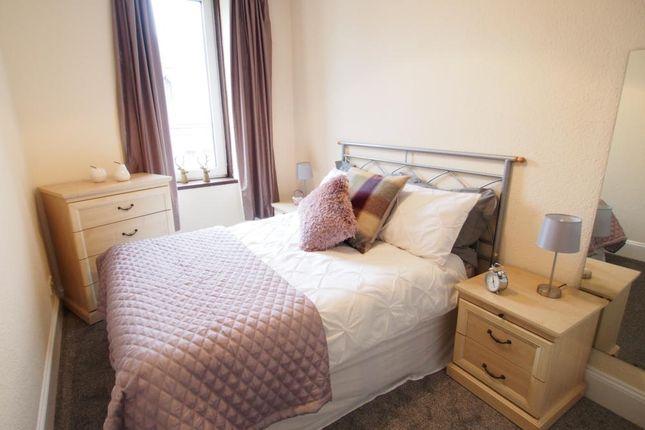 Bedroom of Wallfield Crescent, Top Left AB25