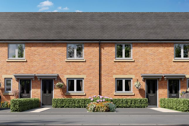 """2 bed property for sale in """"The Fairfield"""" at Campbell Park Road, Hebburn NE31"""