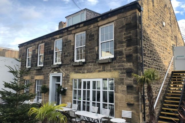 Thumbnail Restaurant/cafe for sale in 90 High Street, Gosforth