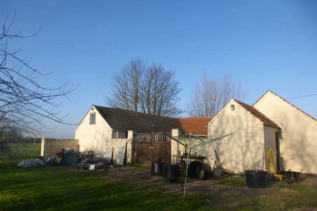 Detached house for sale in Digby Fen, Billinghay, Lincoln