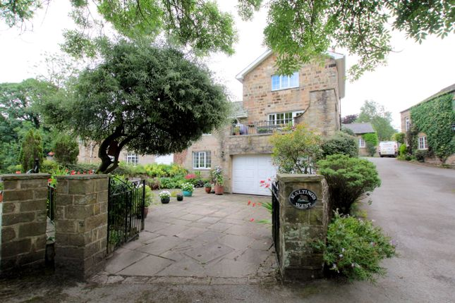 4 bed semi-detached house for sale in Malthouse Lane, Burn Bridge, Harrogate