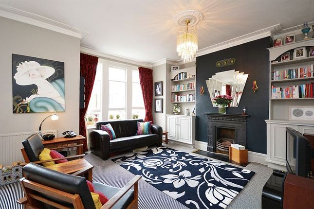 Thumbnail Maisonette for sale in Lynn Road, London