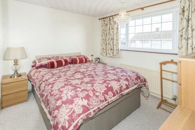 Bedroom 1 of Stanhope Road, Putnoe, Bedford, Bedfordshire MK41
