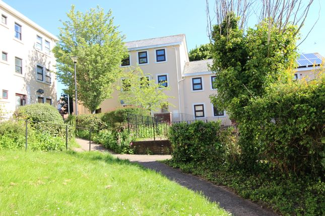 Thumbnail Maisonette to rent in Melbourne Street, St. Leonards, Exeter