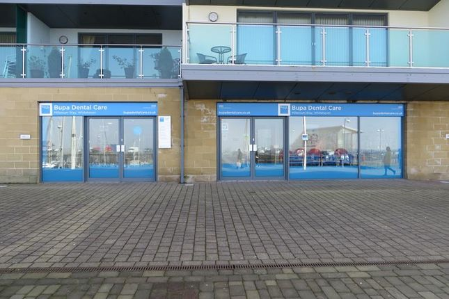Thumbnail Commercial property for sale in Units 3 & 4 Pears House, Millennium Promenade, Whitehaven, Cumbria