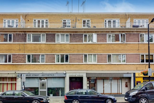 Thumbnail Flat to rent in Chenies House, 43 Moscow Road, Bayswater
