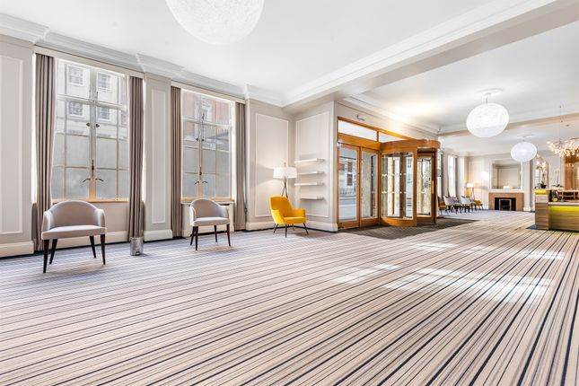 Thumbnail Flat for sale in Upper Woburn Place, London