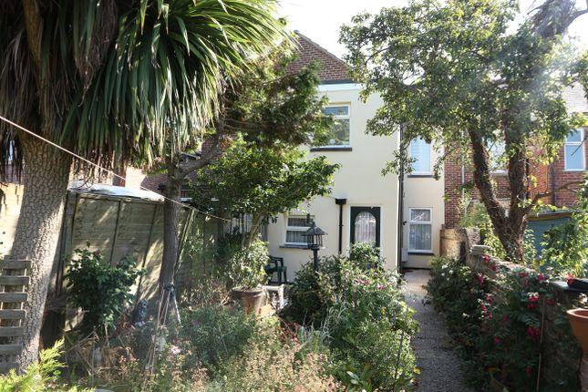 Thumbnail Flat for sale in Webb Lane, Hayling Island