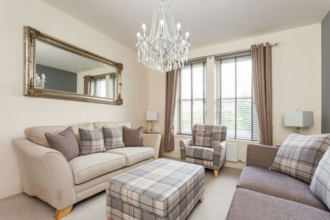 Sitting Room of Wellington Green, Aberdeen AB12