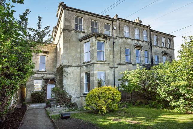 Thumbnail Semi-detached house to rent in Beaufort Villas, Bath