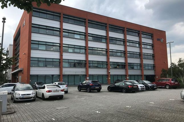 Thumbnail Office to let in 1 Providence Place, All Saints, West Bromwich