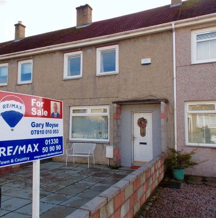 2 bed terraced house for sale in Arnage Drive, Aberdeen