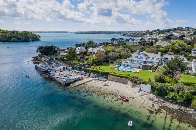 Thumbnail Detached house for sale in Tredenham Road, St. Mawes, Truro