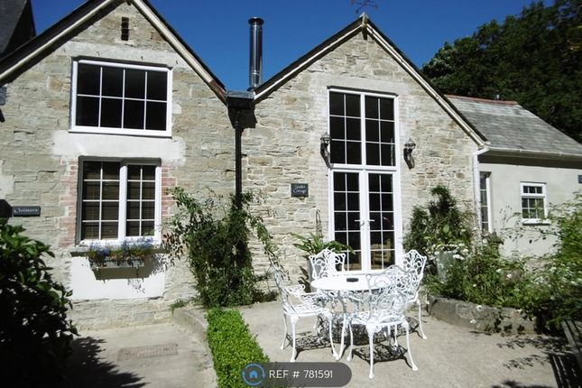 Thumbnail Semi-detached house to rent in Peregrine Hall, Lostwithiel