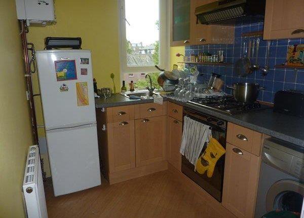 Kitchen of Bellefield Avenue, Dundee DD1